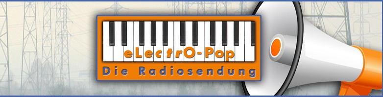 Electro-Pop Radio/ Magazin / DJ